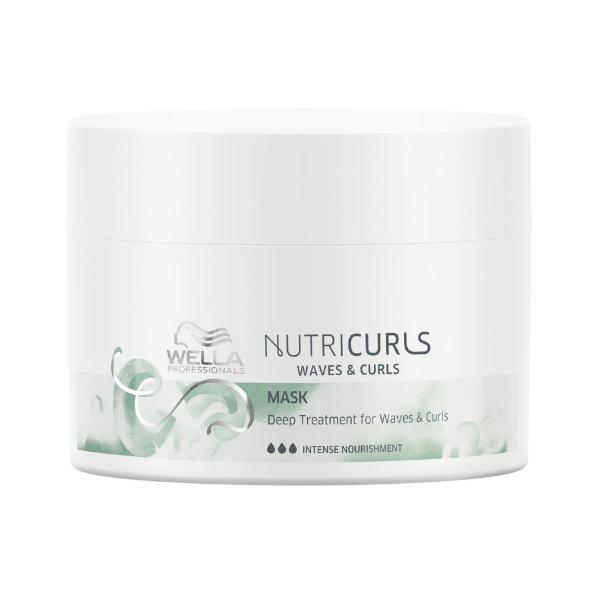 Wella EIMI Nutricurls Deep Treatment for Waves & Curls 150ml