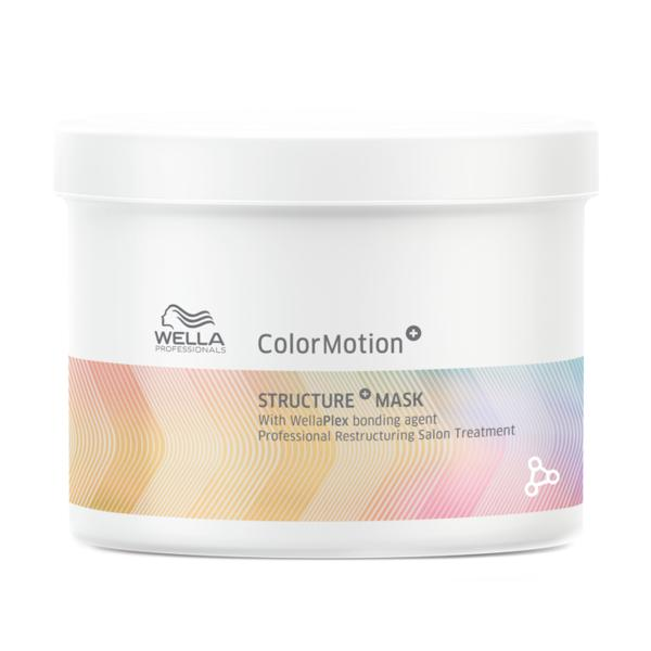 Wella Professionals ColorMotion Structure+ Mask 500ml