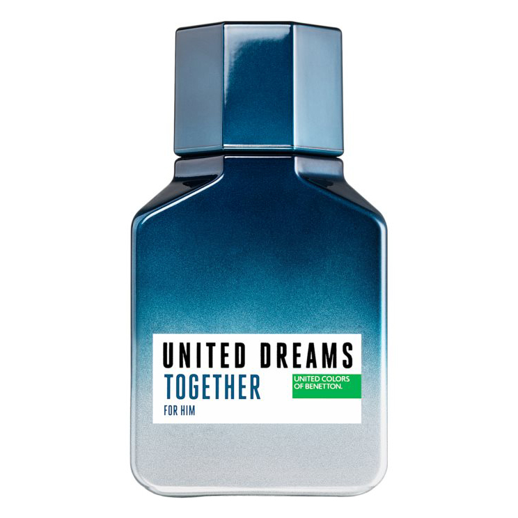 Benetton United Dreams Together EdT 100ml