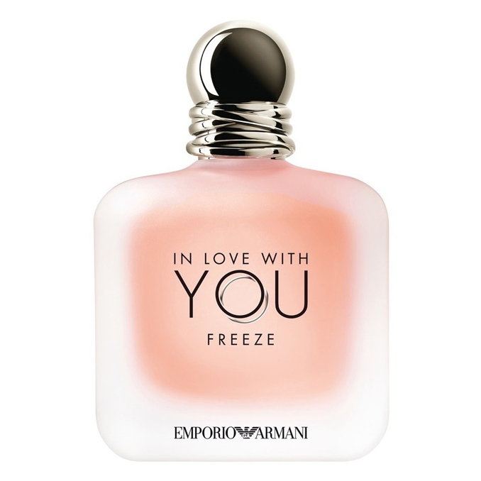 Giorgio Armani Emporio Armani In Love With You Freeze EdP 50ml