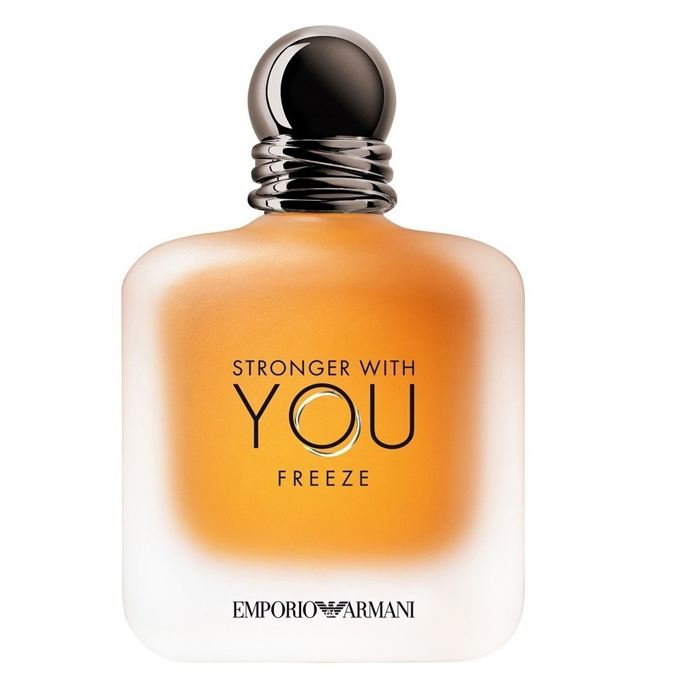 Giorgio Armani Emporio Armani Stronger With You Freeze EdT 50ml