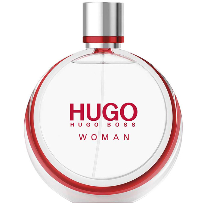 Hugo Boss Hugo Woman EdT 125ml