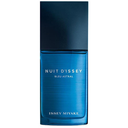 "Issey Miyake Nuit D'Issey Nuit d´Issey Bleu Astral EdT 125ml - ""Tester"""