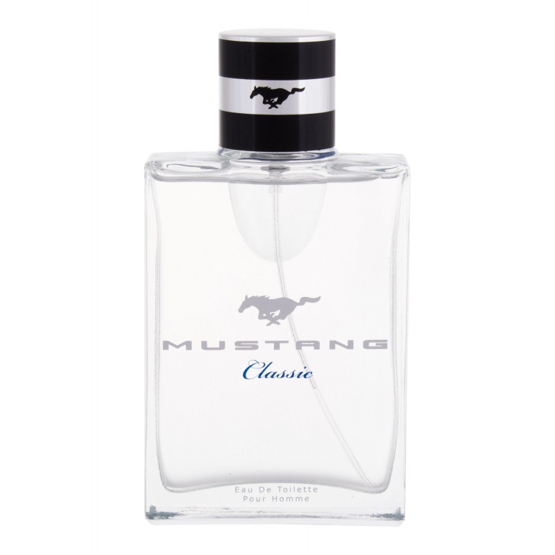 Ford Mustang Classic EdT 100ml