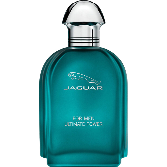 Jaguar for Men Ultimate Power EdT 100ml
