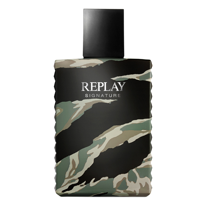 Replay Signature EdT 100ml